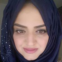 Ansa Ahmed